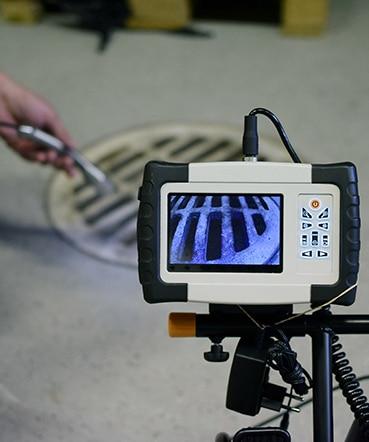 Spécialiste en inspection par caméra au Centre-ville de Montréal