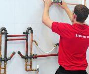 expert plomberie Plombier Centre-ville